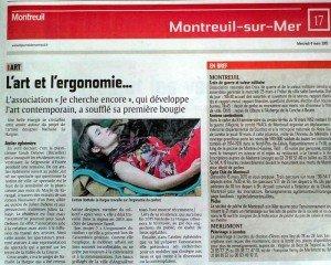 Journal de Montreuil 4 MARS 2015